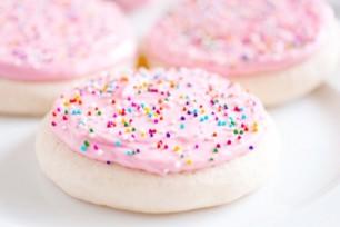 Cutie Cakes