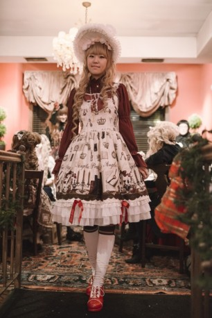 eopseoyo__Winter_International_Lolita_Day_2014__JSK__socks...