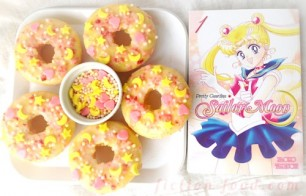 Sailor Moon Break