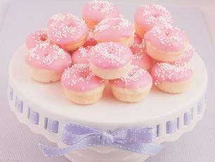 Cutie Donuts