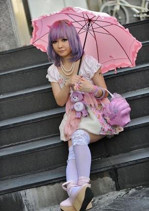 Cutie-in-Pink