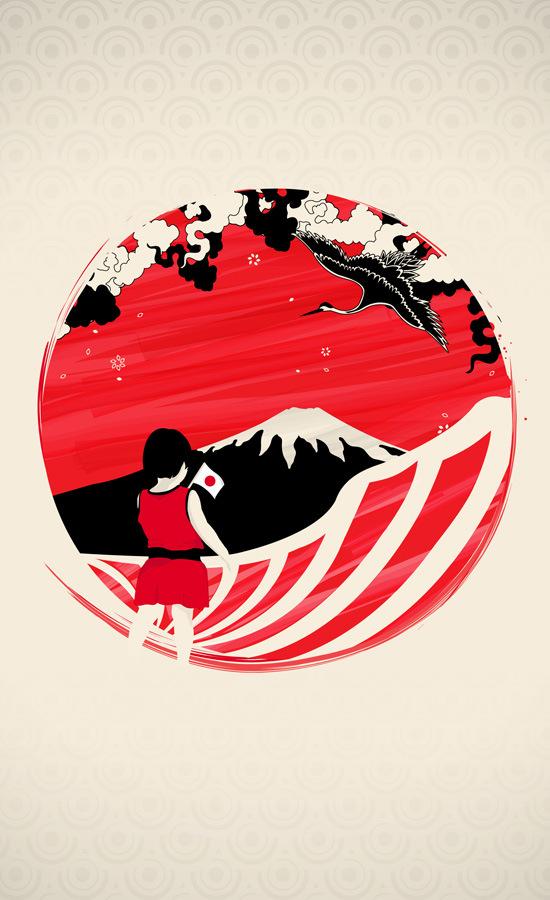 Japan-Hurray