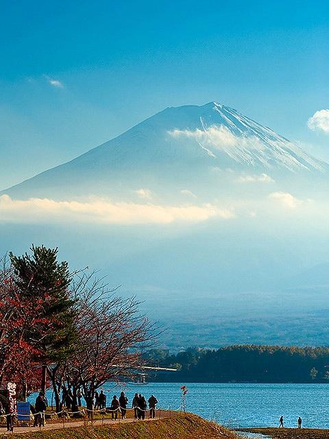 Mt-Fuji-From-Affar