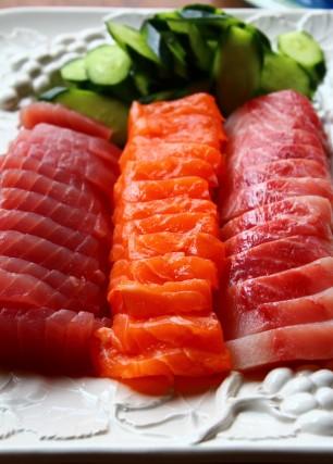 Yummy-Sashimi