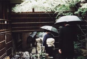So Romantic Rain