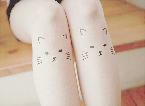 Neko Socks
