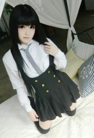 Cutie Shirakiin Ririchiyo