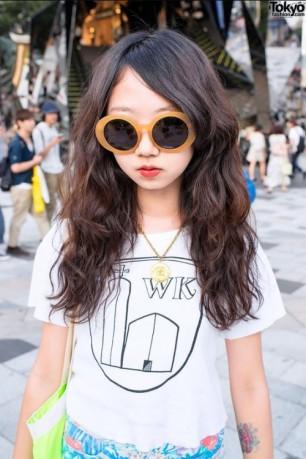 Harajuku Cutie