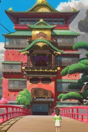 Chihiro Wallpaper