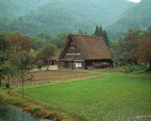 Country House Japan