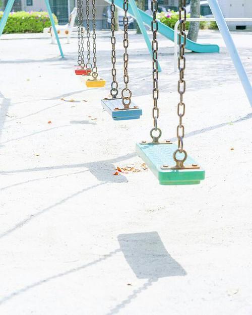 Japanese Swings