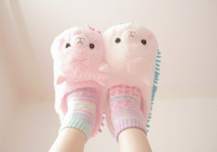 Confy Slippers