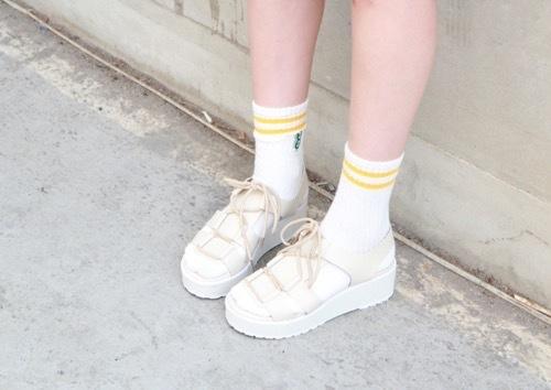Super Cutie Shoes