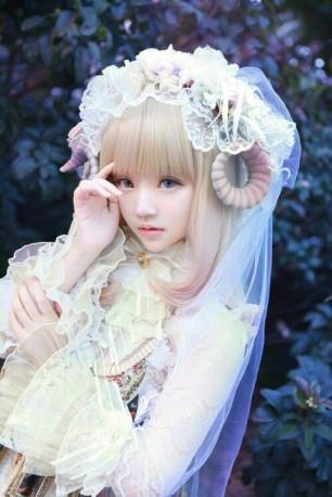 Angelic Kiyohari