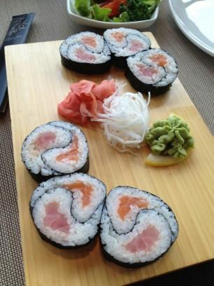 YingYang Sushi