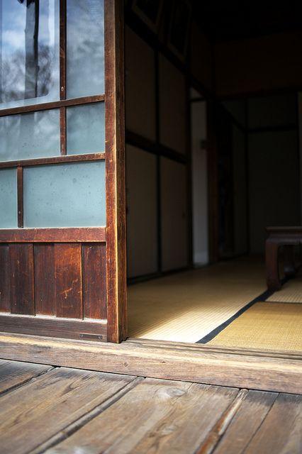 Japanese Home Detail