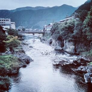 Looks like Hakone