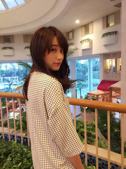 Cutie Mitsuki Yamamoto