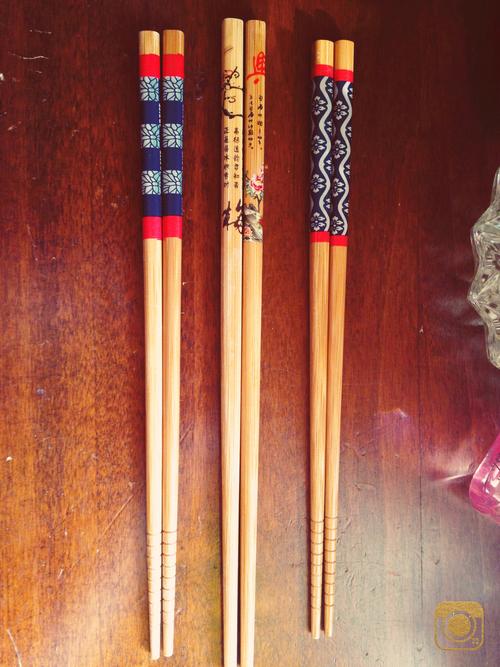 Classic Japanese Chopsticks
