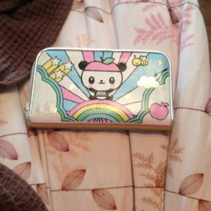 Pandapple Handbag