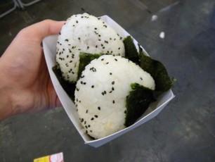 Yummy Onigiri