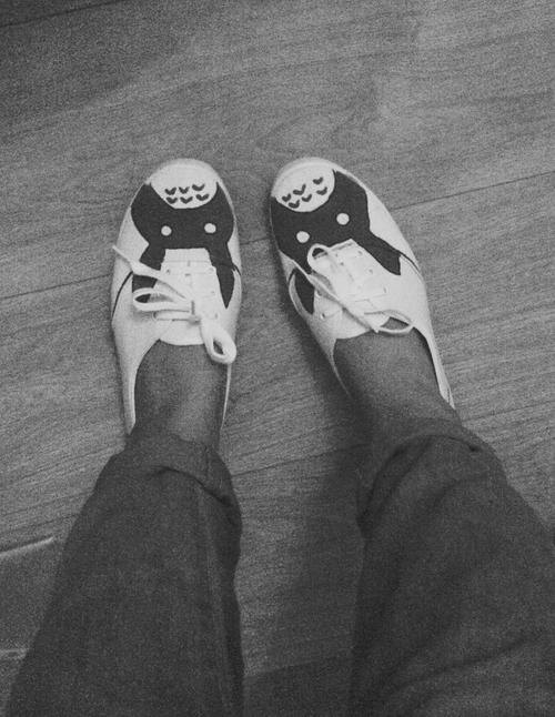Cutie Shoes