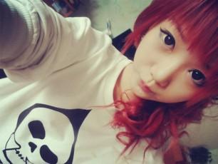 Cutie Red