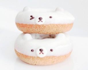 Donut Bears
