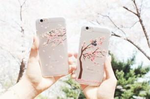 Sakura Covers