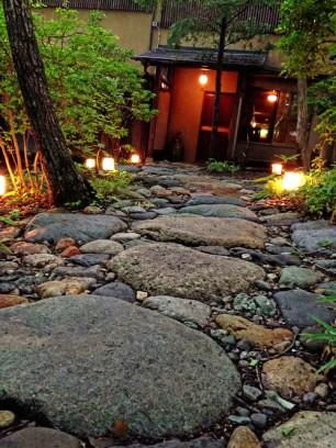 Traditional Path