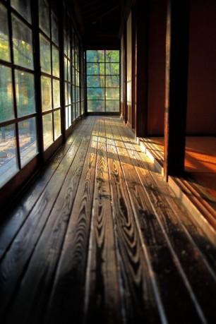 Japanese Floors
