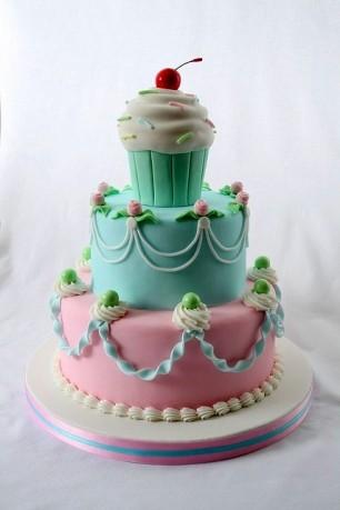 Cutie-Cake