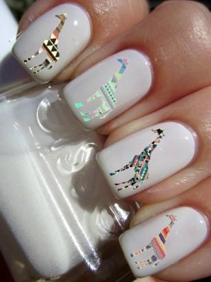 Holografic-Nails