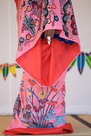 Kawaii-Kimono