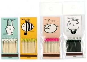 Kawaii-Matches