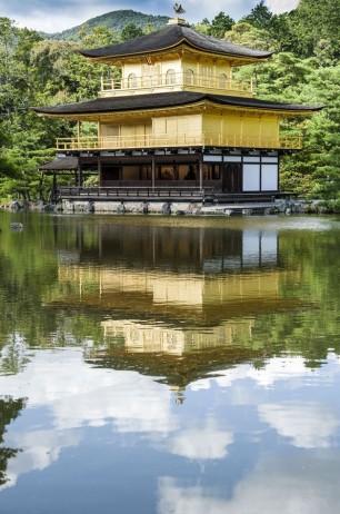 The-Golden-Pavilion