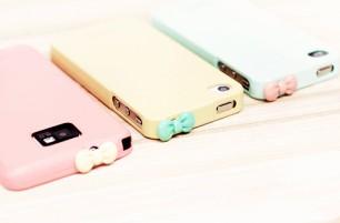 Iphone-Pastel