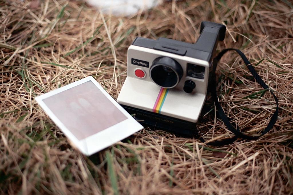 Mino-Polaroid