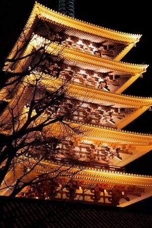 Night-Temple