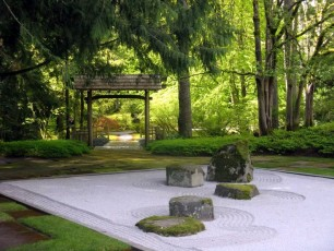 Peaceful-Zen-Garden