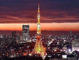 Tokyo-Tower