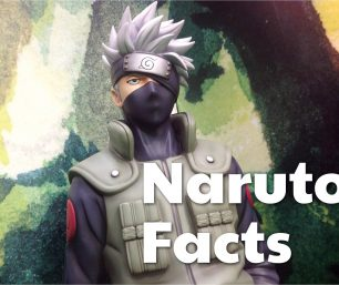 Cool Naruto Facts
