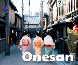 What is Onesan?