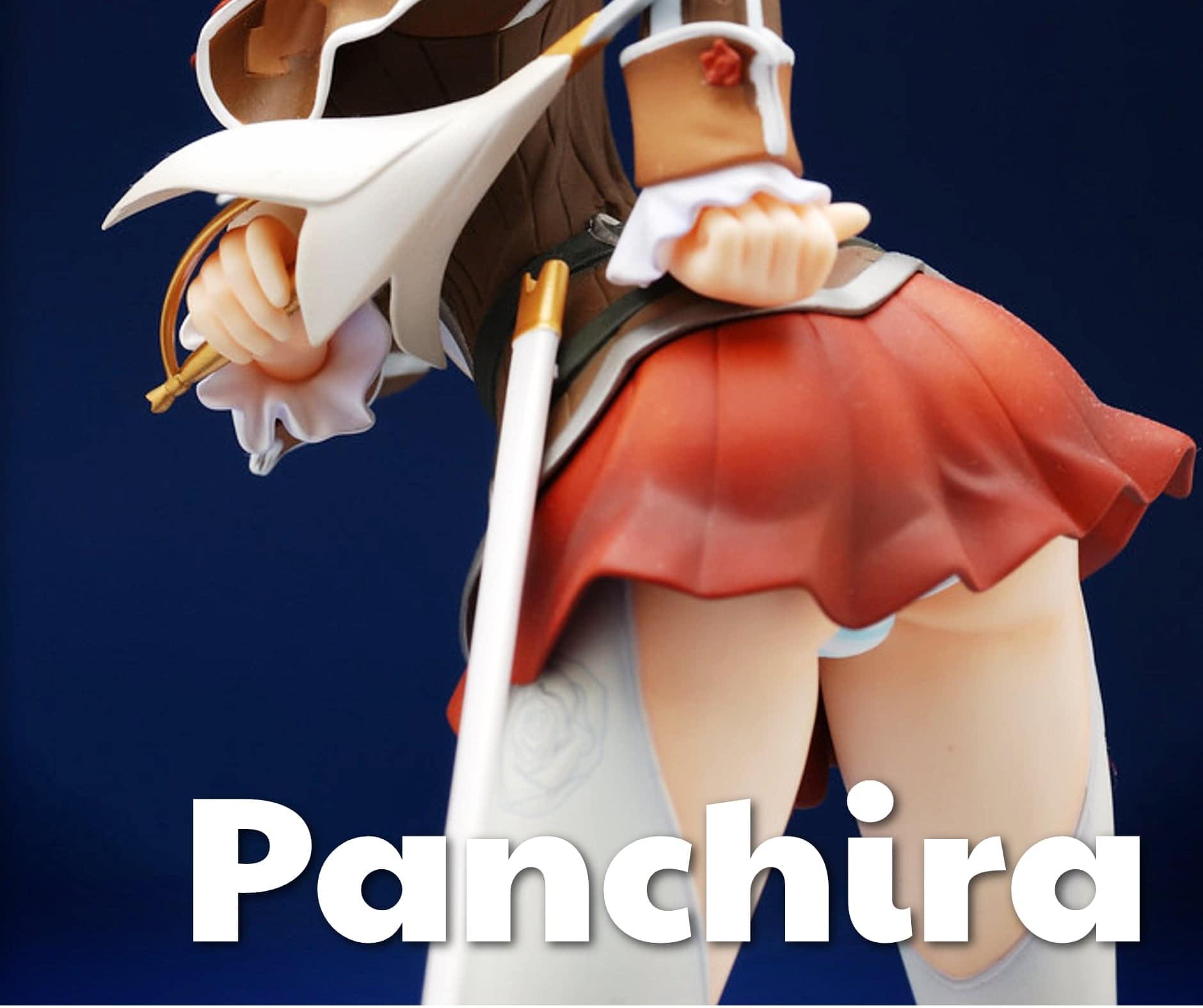 What is Panchira?