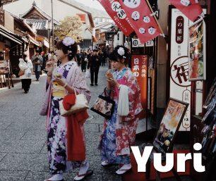 What is Yuri?