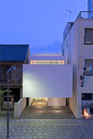 Super Modern Japanese Home