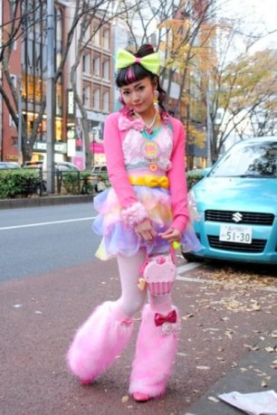 Super Pink Fashion